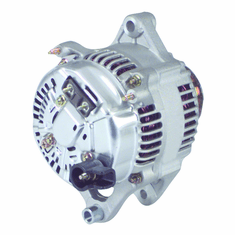 NEW 90-95 CHRYSLER DAYTONA IMPERIAL NEW YORKER TOWN COUNTRY 321-1244 REPLACEMENT ALTERNATOR
