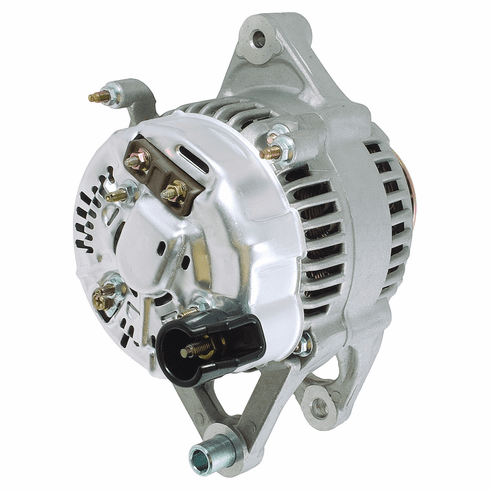 NEW 12V 90A DODGE CARAVAN LE SE 1990 1991 1992 3341006 REPLACEMENT ALTERNATOR
