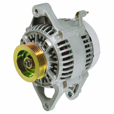 NEW 90A DODGE CARAVAN BASE C/V ES 1990 1991 1992 AL584X REPLACEMENT ALTERNATOR