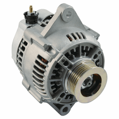 NEW 92 93 TOYOTA PREVIA WITHOUT SUPERCHARGER 27060-76040-84 REPLACEMENT ALTERNATOR