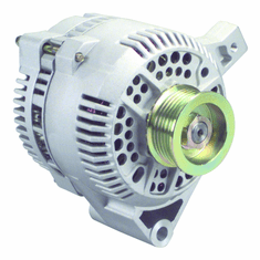 NEW 92-96 FORD E-SERIES VAN F-SERIES TRUCK 4.9 E9DZ-10346-B GL-321 REPLACEMENT ALTERNATOR