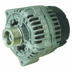 NEW 99 00 01 02 LAND ROVER DISCOVERY 4.0 0-123-510-073 ERR6413 REPLACEMENT ALTERNATOR