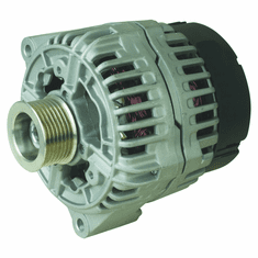 NEW 99 00 01 02 LAND ROVER RANGE ROVER 4.0 4.6 0-123-520-022 REPLACEMENT ALTERNATOR