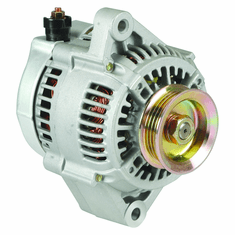 NEW 90A ALTERNATOR FOR ACURA INTEGRA 1.8L 1994-1995 31100-P75-003 CJS42 CJS46 REPLACEMENT ALTERNATOR