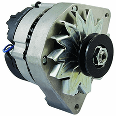 NEW ALTERNATOR FITS CITREON PEUGEOT ROVER 5705HH 0-120-489-4716