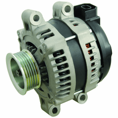 NEW ALTERNATOR FITS GRAND PRIX ALLURE LACROSSE IMPALA MONTE CARLO 5.3L VARIOUS YEARS