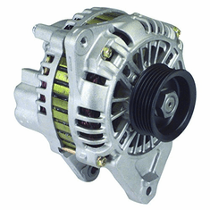 NEW ALTERNATOR FOR MITSUBISHI 3000GT 1991-95 V6 3.0L STEALTH 91-95 SONATA 90-98