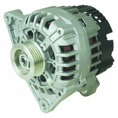 NEW AUDI 1.8L A4 QUATTRO 00 01 VW PASSAT 1999-2005 REPLACEMENT ALTERNATOR