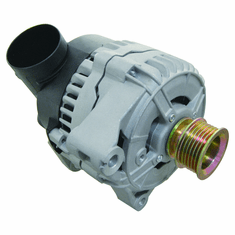 NEW BMW 93-95 325IS 2.5L 96-99 328I 328IS 2.8L 12-31-1-738-352 REPLACEMENT ALTERNATOR
