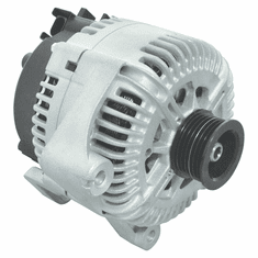 NEW BMW N62 4.4 4.8 545 550 645 650 745 750 180A MP DIRECT FIT REPLACEMENT ALTERNATOR