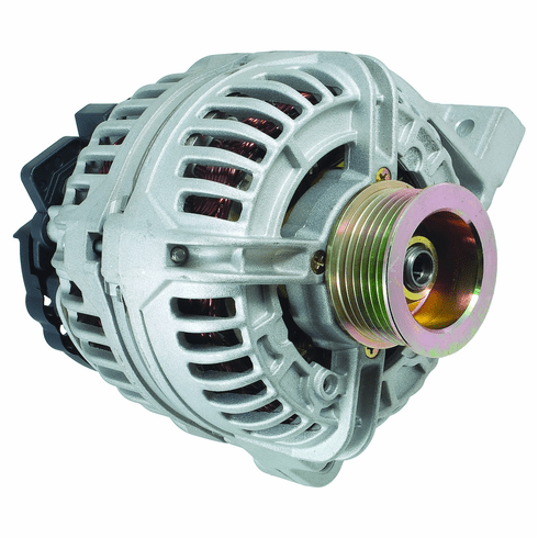 NEW BOSCH 0-124-525-001 0-124-525-061 REPLACEMENT ALTERNATOR