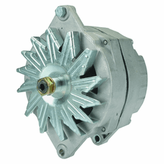 NEW BUICK CADILLAC CHEVROLET GMC OLDSMOBILE PONTIAC ENGINE 71-79 REPLACEMENT ALTERNATOR