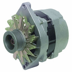 NEW CADILLAC DEVILLE 1986-1990 4.1/4.5L REPLACEMENT ALTERNATOR