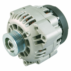 NEW CADILLAC ESCALADE 2000 5.7L REPLACEMENT ALTERNATOR