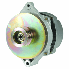NEW CADILLAC SEVILLE 1986-1990 4.1/4.5L REPLACEMENT ALTERNATOR