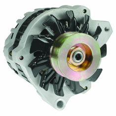 NEW CHEVROLET BERETTA 93 94 2.3L REPLACEMENT ALTERNATOR