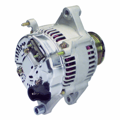 NEW 1992-1993 DODGE W250 V8 5.2 5211CC 318CID 4557301 1210003430 REPLACEMENT ALTERNATOR