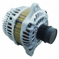 NEW CHRYSLER DODGE JEEP SEBRING CALIBER COMPASS AVENGER A2TJ0481 REPLACEMENT ALTERNATOR