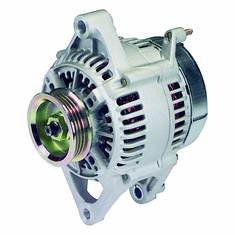 NEW CHRYSLER DODGE PLYMOUTH 2.2L 135 2.4L 153 L4 5234031 334-1118 REPLACEMENT ALTERNATOR
