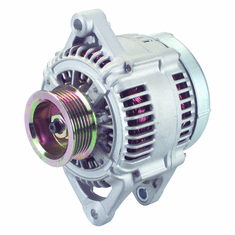 NEW CHRYSLER TOWN & COUNTRY VOYAGER DODGE CARAVAN PLYMOUTH 120 AMP REPLACEMENT ALTERNATOR