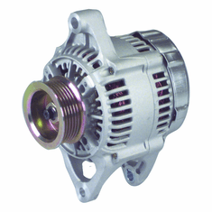 NEW CHRYSLER TOWN & COUNTRY VOYAGER DODGE CARAVAN PLYMOUTH 90 AMP REPLACEMENT ALTERNATOR
