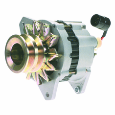 NEW DENSO 100211-593 REPLACEMENT ALTERNATOR