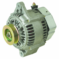 NEW DENSO 102211-240 REPLACEMENT ALTERNATOR