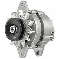 NEW DENSO OEM ALTERNATOR FITS VARIOUS JOHN DEERE TRACTORS 655 755 756 855 856 955 AM100800
