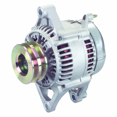 NEW DODGE B SERIES D W DERIES DAKOTA RAMCHARGER 3.9L 5.2L 5.9L V8 REPLACEMENT ALTERNATOR