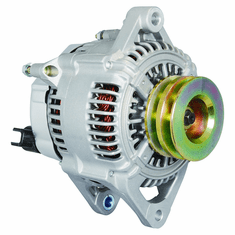 NEW DODGE CARAVAN DAYTONA CHRYSLER TOWN & COUNTRY LEBRON DYNASTY REPLACEMENT ALTERNATOR
