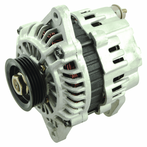 NEW DODGE COLT EAGLE SUMMIT MITSUBISHI EXPO GALANT PLYMOUTH COLT REPLACEMENT ALTERNATOR