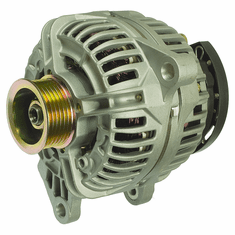 NEW DODGE DAKOTA DURANGO JEEP GRAND CHEROKEE 4.0L 4.7L 136 REPLACEMENT ALTERNATOR