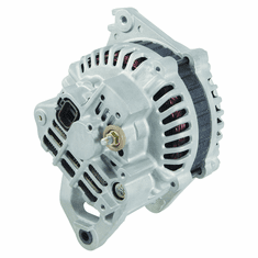 NEW DODGE EAGLE PLYMOUTH MITSUBISHI 1.6 2.4 COLT LASER MIRAGE REPLACEMENT ALTERNATOR