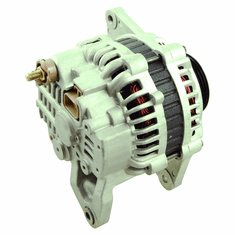 NEW DODGE EAGLE PLYMOUTH MITSUBISHI 2.4 L4 1992-98 REPLACEMENT ALTERNATOR