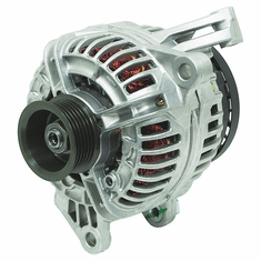 NEW DODGE RAM 1500 DURANGO 2002-2006 3.7/4.7L REPLACEMENT ALTERNATOR