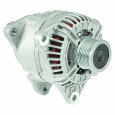 NEW DODGE RAMPICKUP TRUCK 5.9L CUMMINS DIESEL 04801475AA REPLACEMENT ALTERNATOR