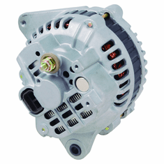 NEW 1989-1990 DODGE COLT L4 1.8L A002T07292 A002T07292A 186-0574 REPLACEMENT ALTERNATOR