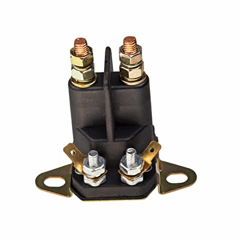 NEW ENGINE SOLENOID FOR EZ-GO GOLF CARTS L4 L6 S4 MEDALIST TXT 24883G2 74509-76 74510-85A 74513-76 J10-81910-10-00