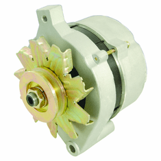 NEW FIT AMC HORNET METADOR 5.0L 1976-77 E1ZF10300DA D3DF-10300-CA REPLACEMENT ALTERNATOR