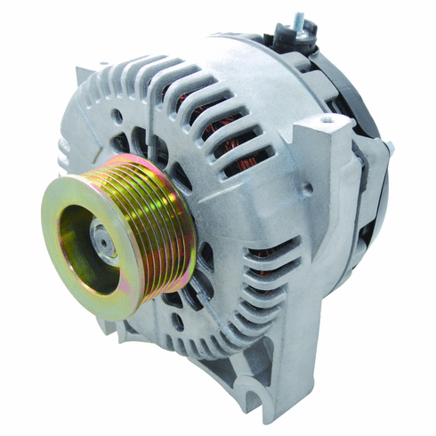 NEW FORD 1999-2004 F SERIES PICKUP SVT LIGHTNING 5.4L REPLACEMENT ALTERNATOR