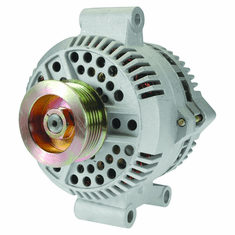 NEW FORD 4.0 4.2 5.0 5.8 GAS 7.3 DIESEL 1992-2000 130 AMP REPLACEMENT ALTERNATOR