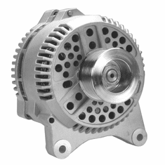NEW FORD 5.4 V8 F-150 F-250 130 DIRECT FIT UPGRADE 2000-2001 REPLACEMENT ALTERNATOR