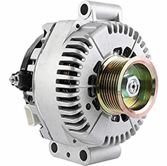 NEW FORD 6.4 V8 2008-10 REPLACEMENT ALTERNATOR