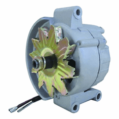 NEW FORD AEROSTAR RANGER 1990-1991 4L REPLACEMENT ALTERNATOR