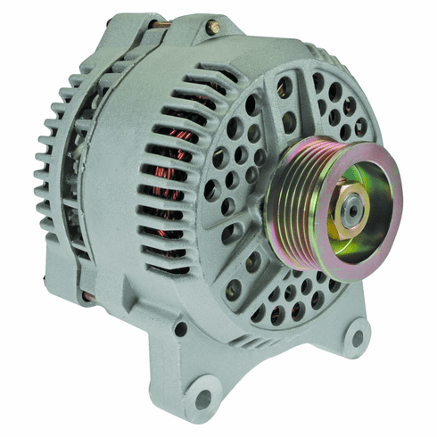 NEW FORD CROWN VICTORIA THUNDERBIRD LINCOLN TOWN CAR COUGAR REPLACEMENT ALTERNATOR