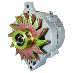 NEW FORD D4TZ-10346-A D9VY-10346-D REPLACEMENT ALTERNATOR