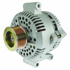 NEW FORD E F SERIES UP THRU 2007 GL-8654 F5UU-10300-BA F6UU-10300-EA REPLACEMENT ALTERNATOR