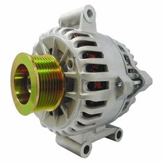 NEW FORD E SERIES VAN 6.0L 05 06 07 08 DIESEL REPLACEMENT ALTERNATOR
