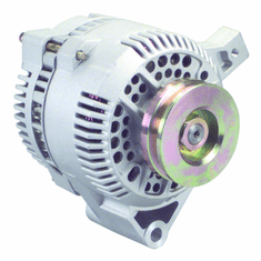 NEW FORD E150 E250 E350 4.6 5.4 6.8 1992-08 E450 SUPER-DUTY 06-08 REPLACEMENT ALTERNATOR