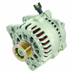 NEW FORD ESCAPE 01 02 03 04 2.0L REPLACEMENT ALTERNATOR